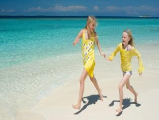 vacation packages maldives